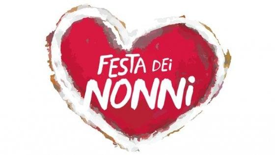 Calendario Festa Dei Nonni.Festa Dei Nonni Fondazione Istituzioni Riunite Mede